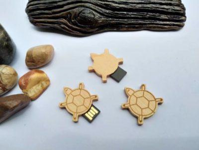 Tartaruga USB